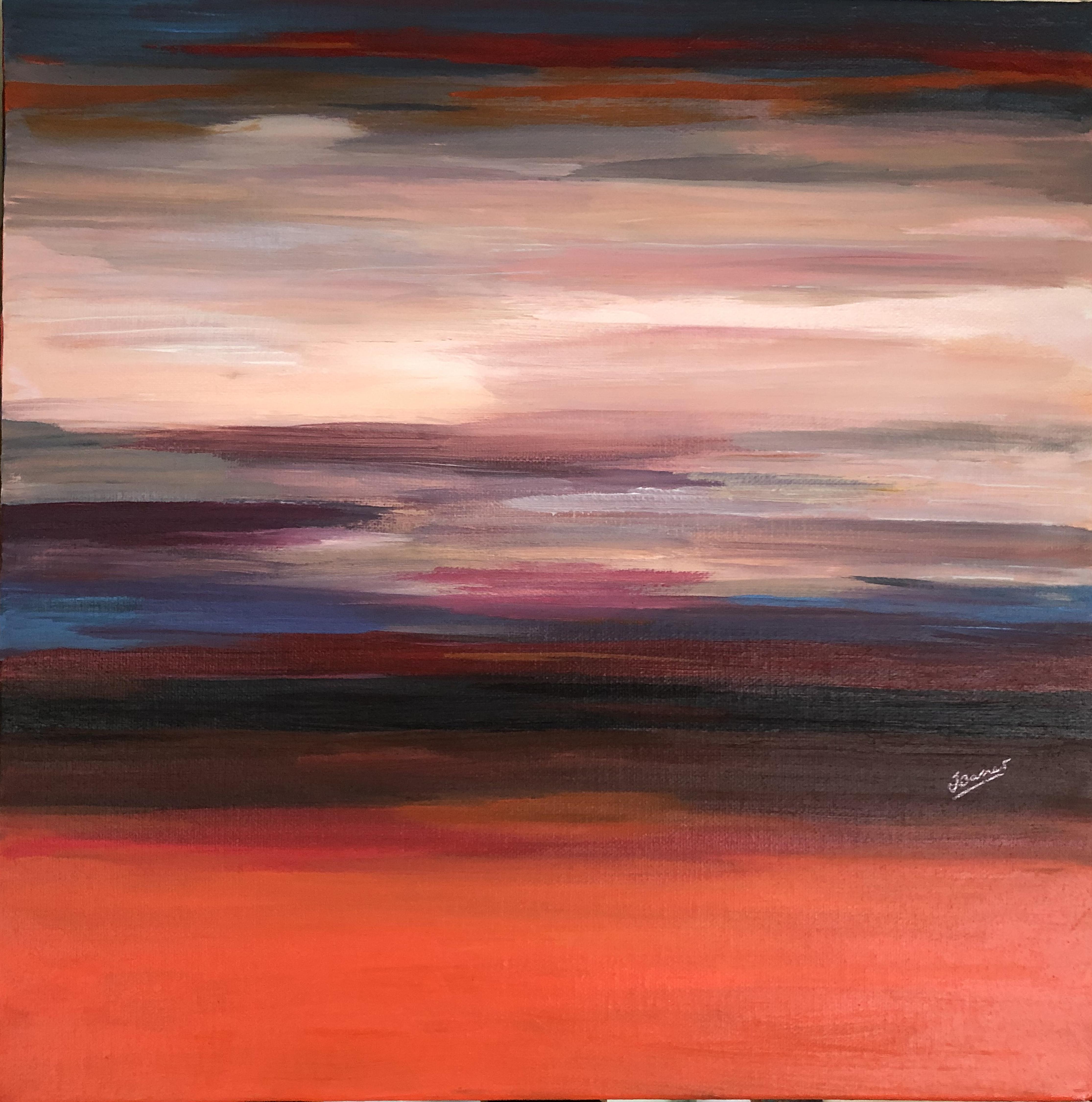 Abstract Beeston